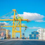 El Muelles Sur aspira a ser el nodo logístico del suroeste peninsular