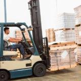 Por qué es tan importante la paletización en logística