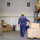 Operador logístico en Andalucía